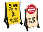 BigBoss Traffic Signs
