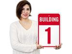 Building Numbers