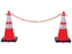 Cone Barricade Kit