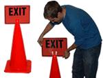 Cone Signs