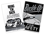 History of Seat Belt Laws
