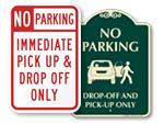 Pick-Up / Drop-Off
