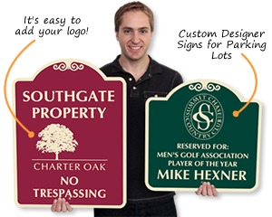 Custom SignatureSigns™