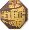 Stop Sign History