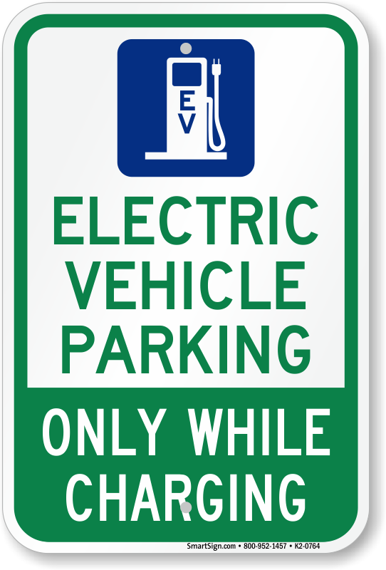 Electric Signs For Cars