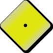 Diamond Glow Delineator
