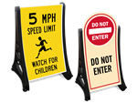 BigBoss Traffic Signs