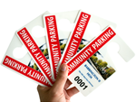 Community and HOA Parking Permits
