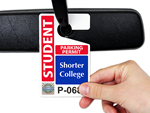 Student and Faculty Parking Permits