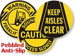 SlipSafe™ Floor Safety Signs