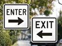 traffic directional