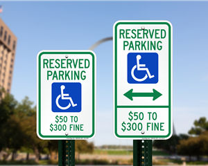 Missouri Parking Signs, Fire Lane Signs and Other Regulated Signs
