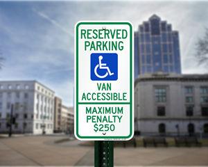 Signs for North Carolina