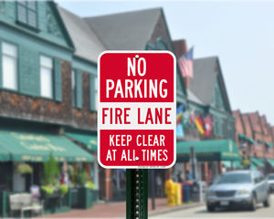 Signs for Rhode Island