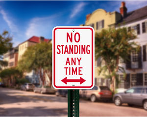Signs For South Carolina