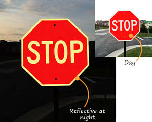 Stop Signs & Custom Stop Signs