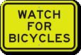 All Bike Signs