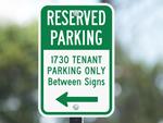 Custom Between Signs Designs