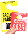 In-Stock Student Parking Permits