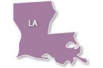 Interpret Louisiana Law