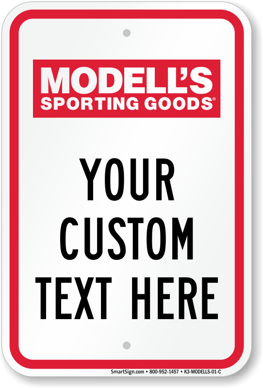"""Frustrated with the lazy attention your local sporting goods store pays to variety and quality? Whether you need a football helmet, basketball shoes, team sports equipment, or home gym training equipment and accessories, Modell's inventory will make you realize that you just """"gotta go to Mo's.""""."""