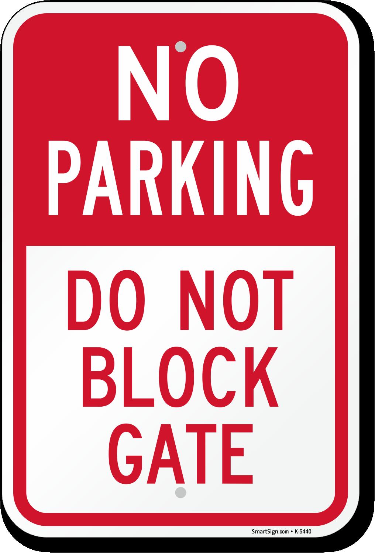 What Car Use Gates