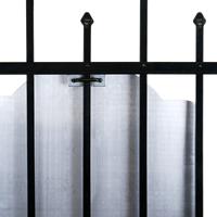 SignGuardian Ornamental Fence Bracket