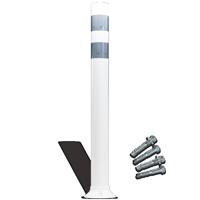 Channelizer Post Surface Mount Model