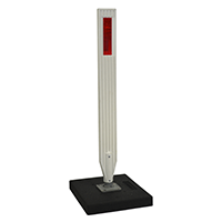 FlexPost Guidepost Portable