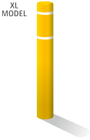 XL Flexible Bollard