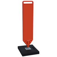 FlexPost Paddle Blank Portable