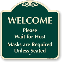 Welcome: Please Wait for Host