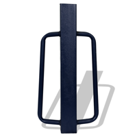 Heavy Steel Post Driver for Sign Posts