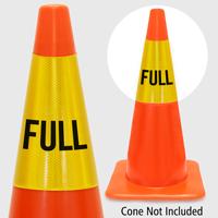 Full Cone Collar