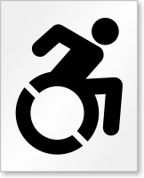 Updated Accessible Symbol Stencil