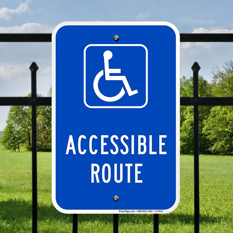 how to get handicap parking
