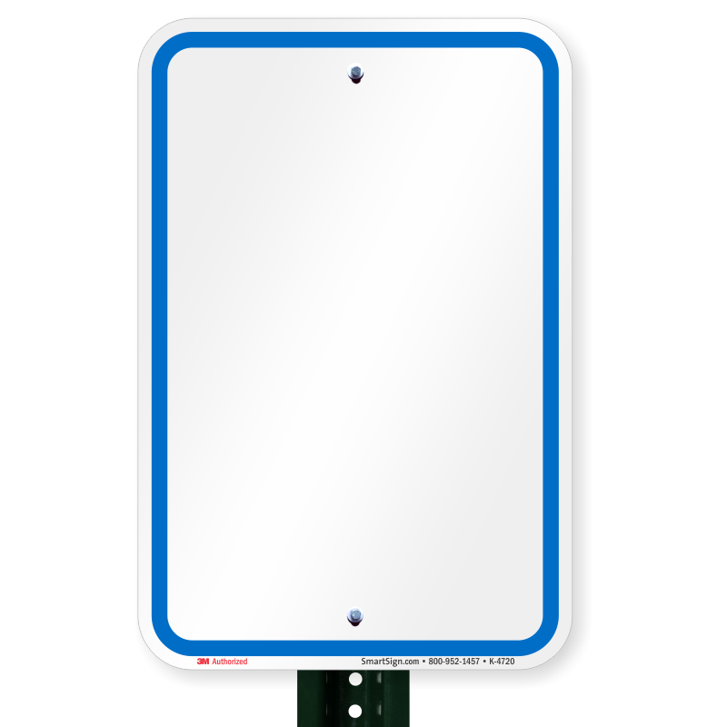 Blank Sign (customize), Blue Printed Border , Sku K4720. Hospital Premise Signs Of Stroke. Pineapple Monogram Decals. Monocle Logo. Infinity Car Decals. Non Small Signs. Unequal Signs. Wallpaper 1920x1080 Logo. The Flash Logo