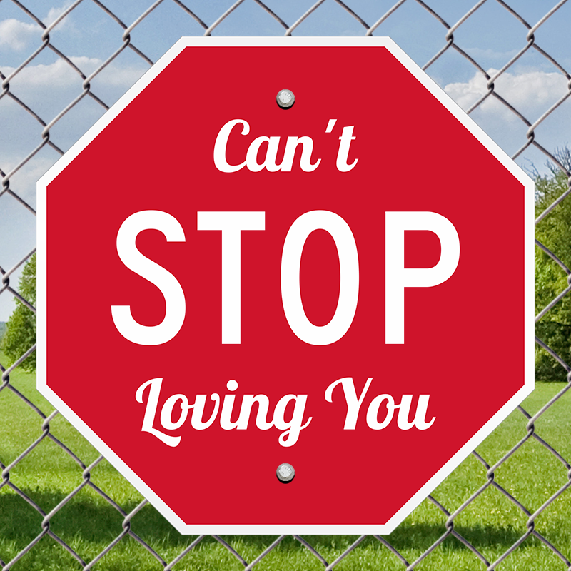 how to stop loving you