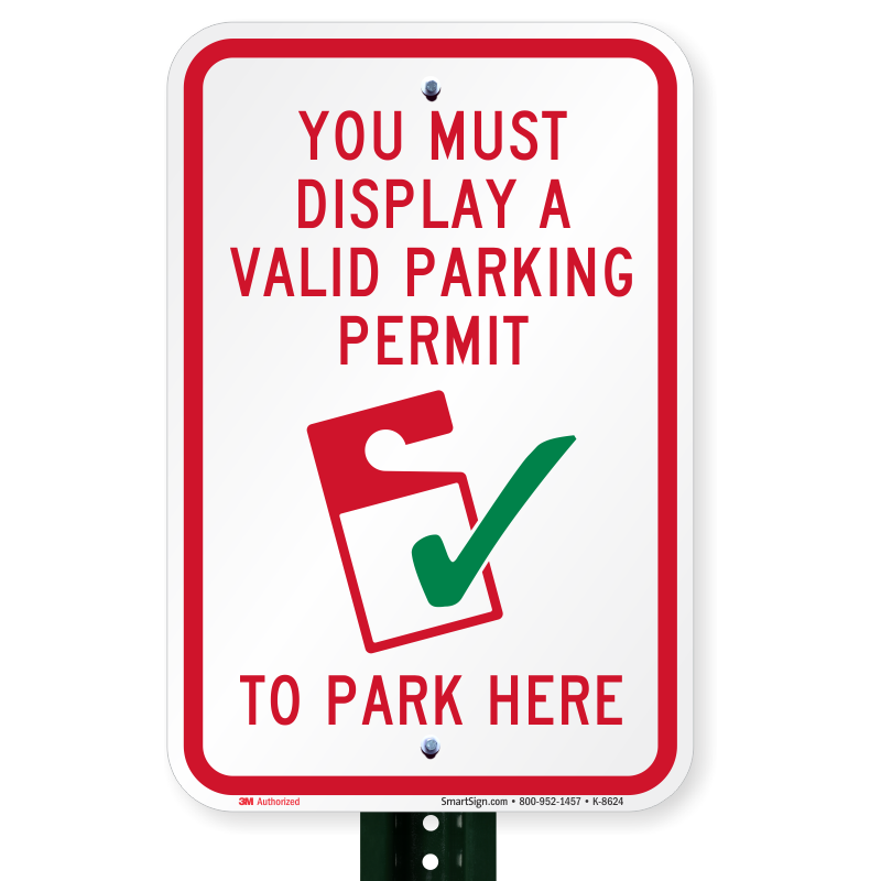 Parking Permits | Boonton, NJ
