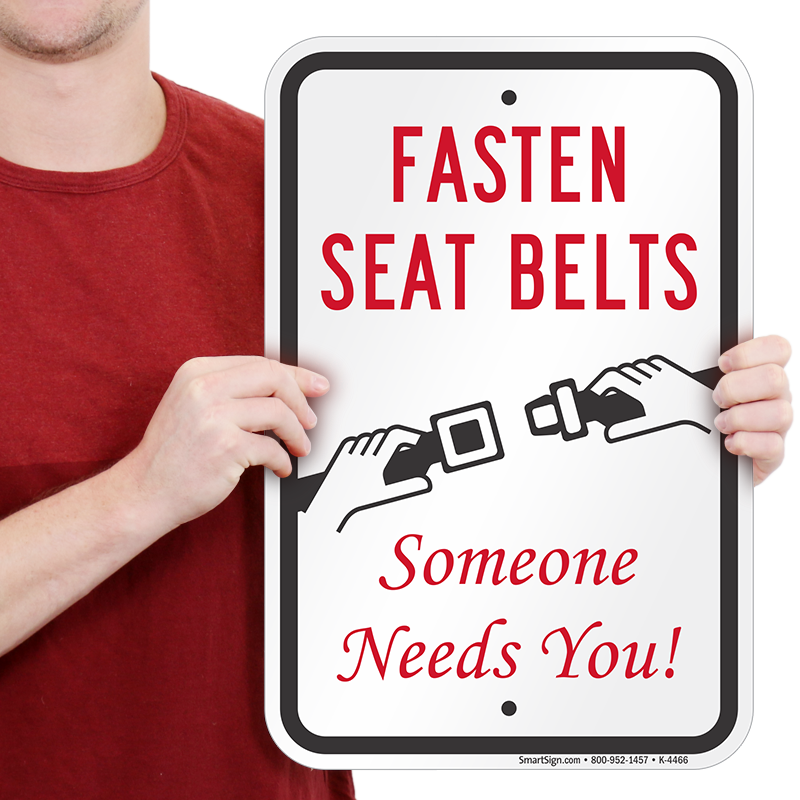 """seat belt saves lives """"this is the second accident this week where the use of seat belts has helped avert a tragedy and firefighters would once again like to remind everyone that the use of this simple device saves."""