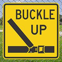 Seat Belt Sign