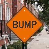 Bump Signs