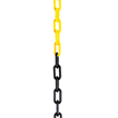 50 Ft of 1.5 in. Bi-Color Chain