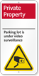 iParking Sign