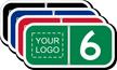 Add Your Logo Custom Parking Spot Sign