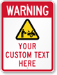 Custom Private Parking Sign