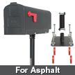 Asphalt Model
