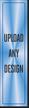 Custom FlexPost Paddle Sign