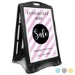 Sale BigBoss Portable Custom Sidewalk Sign
