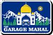 The Garage Mahal Sign